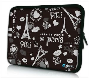 hoes 10 inch Love Paris Sleevy