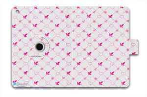 iPad Air hoes girly design Sleevy