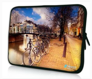 laptophoes 10,1 inch Amsterdam sleevy