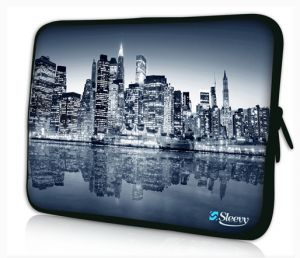 laptophoes 10,1 inch New York sleevy