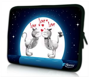 Laptophoes 13 inch love love love... Sleevy