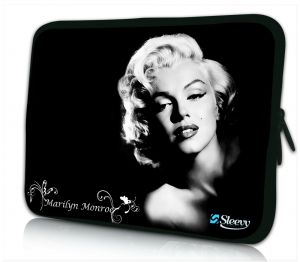 Laptophoes 13 inch Marilyn Monroe Sleevy