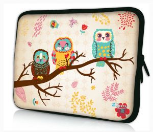 laptophoes 13.3 inch uilen Sleevy