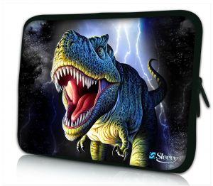 laptophoes 14 inch dinosaurus Sleevy