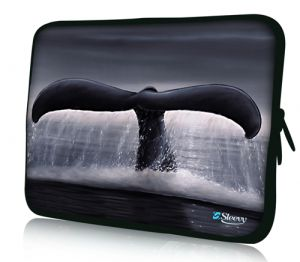 laptophoes 14 inch walvis sleevy
