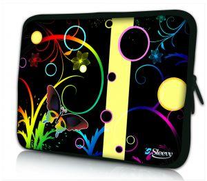 laptophoes 15 inch artistiek design Sleevy
