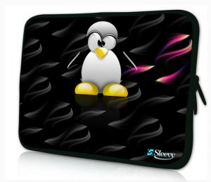 laptophoes 17,3 pinguin sleevy