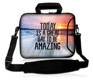 Laptoptas 17,3 inch today amazing - Sleevy