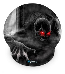 Muismat polssteun horror - Sleevy