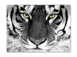 Muismat witte tijger - Sleevy
