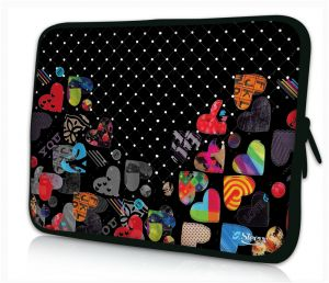 "Sleevy 11"" laptophoes harten"