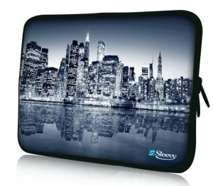 """Sleevy 17"""" laptophoes New York"""