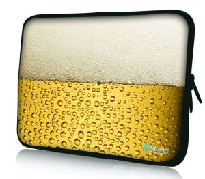 "Sleevy 10"" netbookhoes bier"